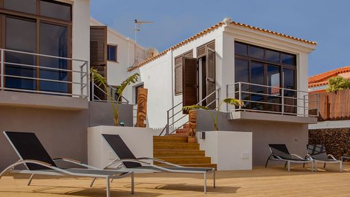 Surfcamp avec cours intensif à Fuerteventura