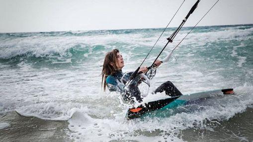 Cours privé Kitesurf 5 jours -3