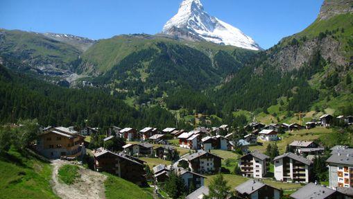 Haute route Chamonix-Zermatt intégrale - sans sac-9