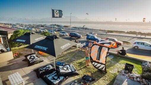 Séjour en kitecamp à Cape Town-8