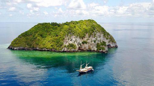 Croisière plongée dans l'Archipel de Maluku-2