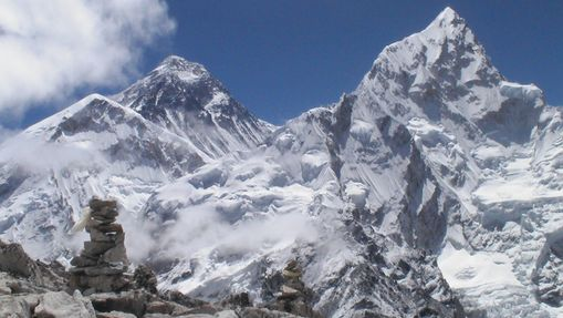 Camp de Base de l'Everest en confort - sans sac-1