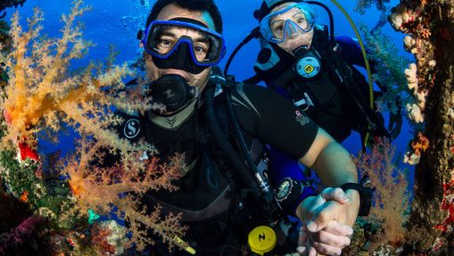 Croisière plongée épaves par Ras Mohammed-1