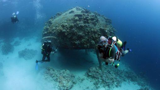 Croisière plongée au cœur des perles du Soudan-1