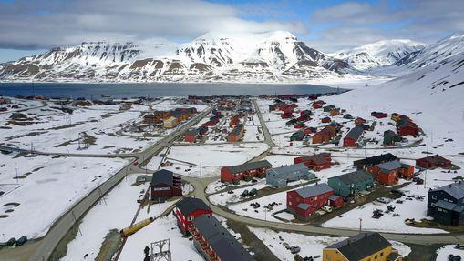 Raid nordique vers le glacier Von Post