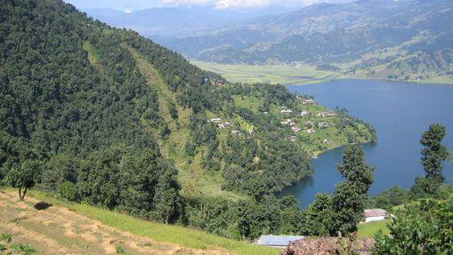 Le grand tour des Annapurna