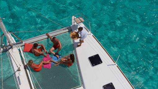 Croisière premium à Bora Bora - All inclusive
