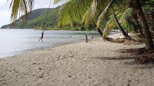 Croisière découverte des îles GRENADINES