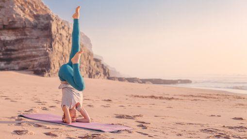 Retraite Yoga & Surf proche de Lisbonne