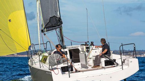 Traversez l'Océan Atlantique sur Pogo 36
