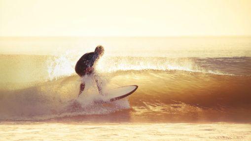 Séjour Surf & Yoga proche de Lisbonne