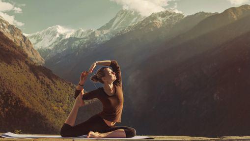 Formation Hatha, Yin et Vinyasa Yoga en Espagne