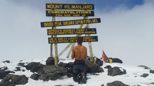 Ascension du Kilimandjaro : Voie Londorossi