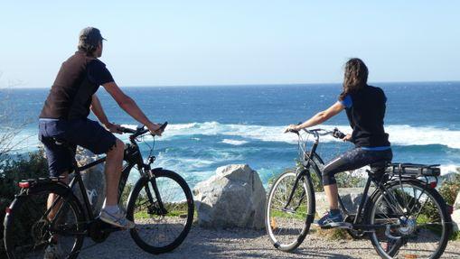 Séjour multi-activités près de Porto-Vecchio