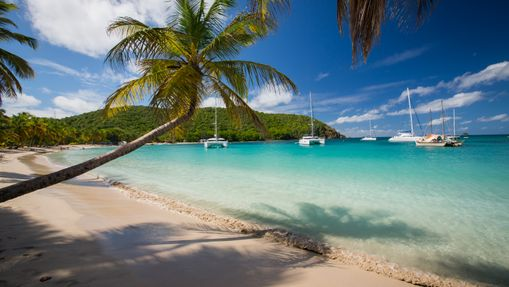 Croisière Lipari 41 Martinique & Sainte Lucie