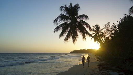 Croisière Lipari 41 Tour de Martinique