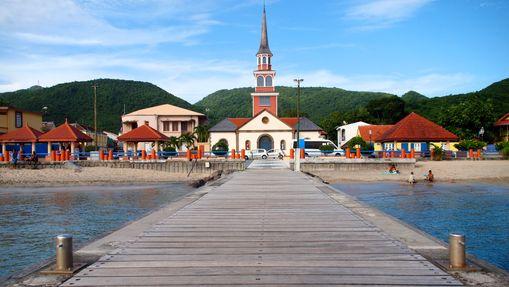 Croisière en Martinique - voilier 39'