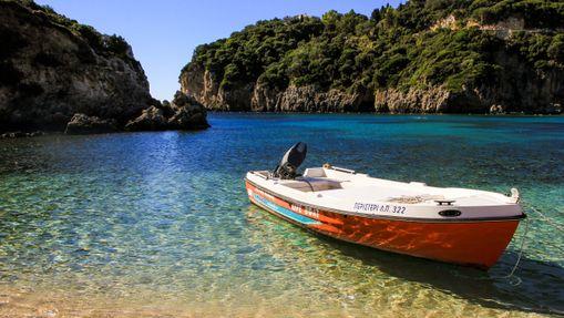 Croisière privée  Îles Ioniennes - catamaran 38'