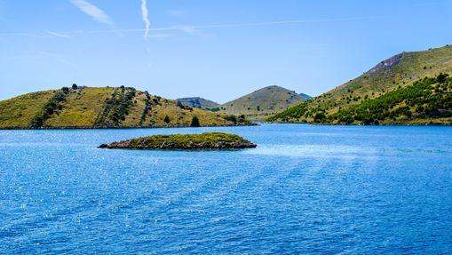 Croisière Croatie - Îles Kornati - catamaran 45'