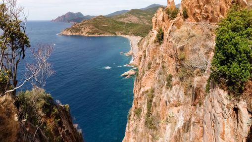 Trek Nord Ouest de la Corse en liberté
