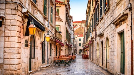 Croisière Croatie départ Dubrovnik - catamaran 38'
