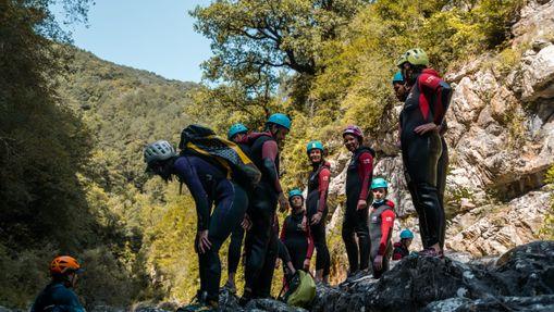 Séjour multi-activités sportif dans les Pyrénées