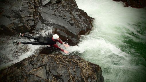 Séjour multi-activités eau dans les Pyrénées