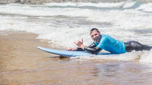 Surfcamp en charmante maison - Sud Portugal