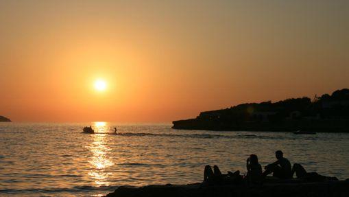 Croisière privée à Ibiza - catamaran 45'