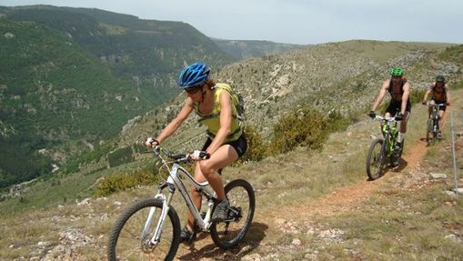 francis-d-Moniteur vélo - VTT-1