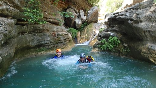 olivier-m-Moniteur Canyoning et Escalade-1