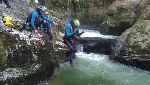 stéphan-b-Moniteur Canyoning et Escalade-3