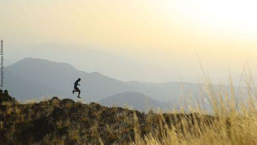 La montagne, terre de trail