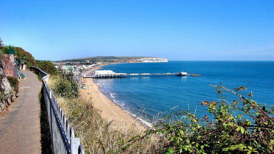 Croisière de 7 jours autour de l'île de Wight