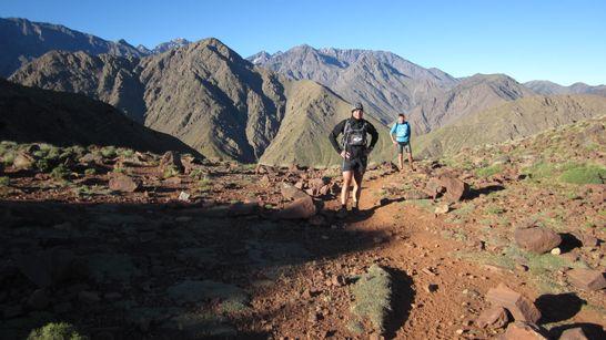 Trail en pays berbère-5
