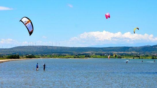 Forfait de kitesurf à Le Barcares-5