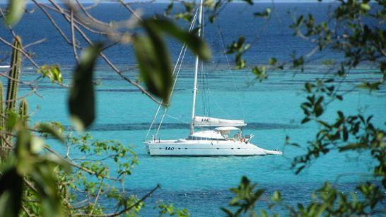 Découverte des îles voisines de la Guadeloupe -1