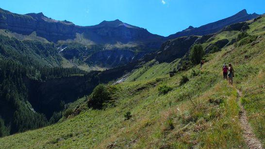 Mini-séjour détente et rando dans les Alpes du Sud-3