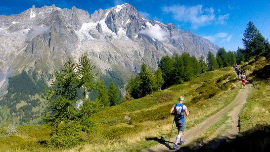 Stage Trail Tour du Mont-Blanc-1