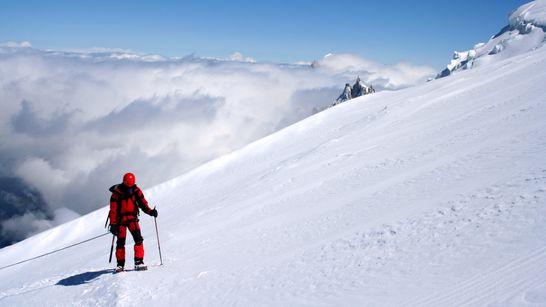 Stage Mont Blanc et acclimatation en 5 jours