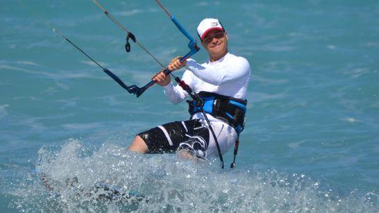 Croisière Kite-Surf dans les Grenadines