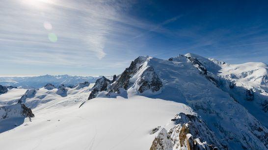 Week-end Vallée Blanche