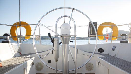 Croisière en voilier - De Majorque à Ibiza