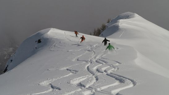 Powder Alert Puy Saint Vincent Pelvoux-4
