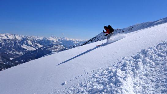 Les Écrins en ski de randonnée-6