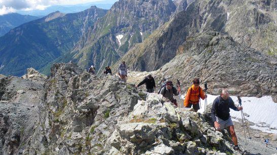Tour de la vallée de la Clarée-6