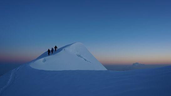 Stage 3 jours - Ascension du Mont-Blanc-8