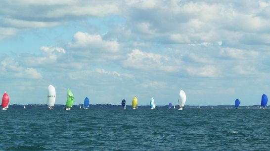 Semaine course du Tour des Ports de la Manche-11