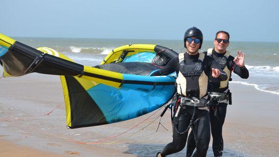 Séjour kitesurf à Essaouira-1