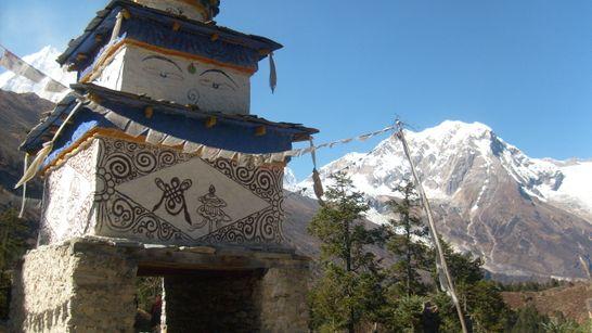 Grand Tour du Manaslu-9